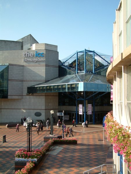 File:International Convention Centre, Birmingham - geograph.org.uk - 1034916.jpg