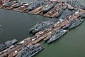 International Fleet Review. MOD 45144668.jpg