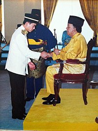 Investiture Ceremony at The Negeri Sembilan Palace by HR Tunku Jaafar.jpg