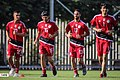 Iran mens national football team training 125.jpg