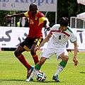 Iran vs. Angola 2014-05-30 (168).jpg
