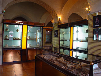 Iranian National Museum of Medical Sciences History - Image: Iranian national Museum of Medical Sciences; Tehran; Iran 9