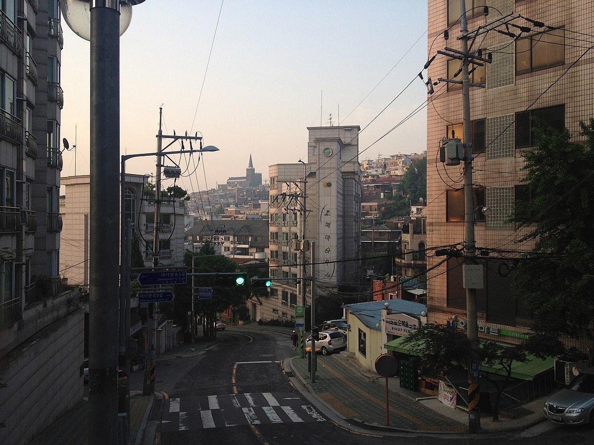 seoul  yongsan  u2013 travel guide at wikivoyage