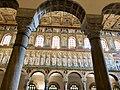 Italie, Ravenne, basilique Sant'Apollinare Nuovo, mosaïque du cortège des martyrs (48087016101).jpg