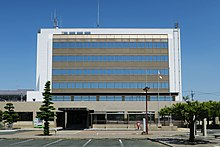 Iwata city office 2018-04.jpg