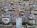 Jōkyū War Memorial Service Pagoda in Butsuganin - 3.jpg