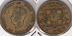 Jamaican Pound