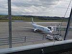 JEX Boeing 737-846 JA343J at Aomori.JPG