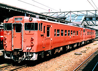 Diesel multiple unit Diesel-powered railcar designed to be used in formations of 2 or more cars