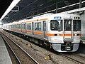 10 / JR東海313系電車