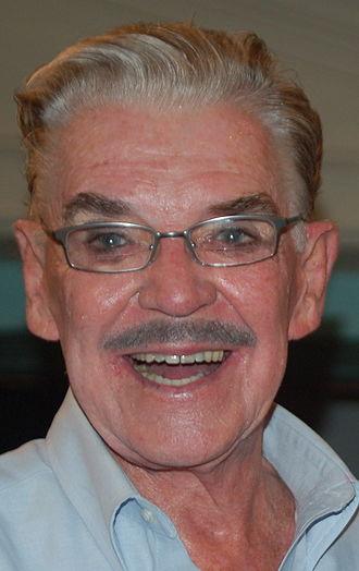 Jack Betts - Betts in November 2010