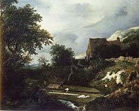 Jacob van Ruisdael - Bleaching Ground.jpg