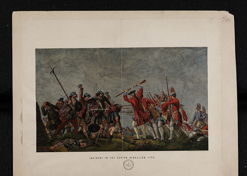 File:Jacobite broadside - Incident in the Scotch Rebellion, 1745.jpg