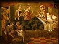 Jacopo Bellini Nascita della Vergine Galleria Sabauda 22072015.jpg