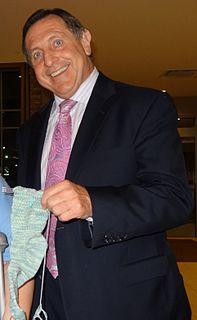 Jacques Martin (ice hockey)