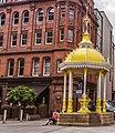Jaffe Fountain - Victoria Square, Belfast - panoramio.jpg