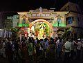 Jagadhatri Puja Ceremony - Pallybasibrinda - Onkarmal Jetia Road - Bataitala - Howrah 2013-11-08 4074-4076.JPG