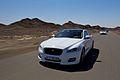 Jaguar MENA 13MY Ride and Drive Event (8073683725).jpg