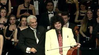 Gürer Aykal Turkish musician