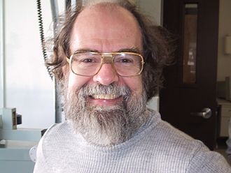 James E. Gunn (astronomer) - James E. Gunn (2000 photo)