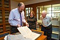 James Voelkel, Kelly Ohlert, David Thomsen, Rare Books CHF-Wiki-Rush-001.jpg