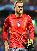 Jan Oblak: Age & Birthday