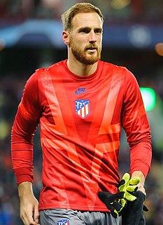 Jan Oblak Slovenian footballer