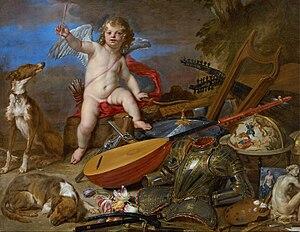 Hoeck, Jan van den (1611-1651)