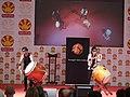 Japan Expo 13 - Tsunagari Taiko Center - Samedi - 2012-0707- P1410664.jpg