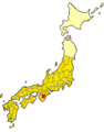 Japan prov map yoshino716.png