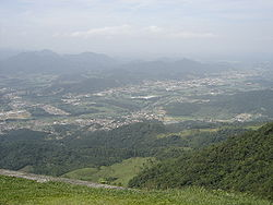 Jaraguá do Sul vista do Morro da Boa Vista.jpg