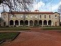 Jardin de la Visitation de Lyon - Bâtiment de la galerie.jpg