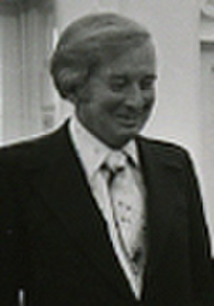 Jay Van Andel - Image: Jay Van Andel 1975