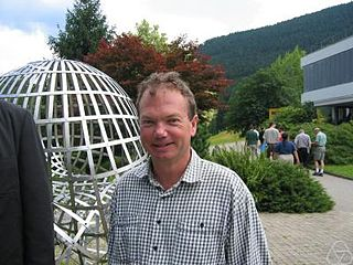 Jean-Christophe Yoccoz French mathematician and Fields Medalist
