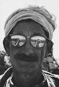Autoportrait photographique — Wikipédia