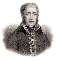 Jean-Victor Moreau (Quelle: Wikimedia)