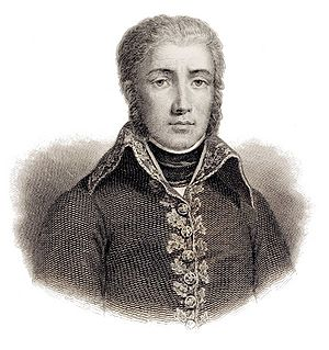 Battle of Biberach (1800) - Jean Victor Moreau commanded the French Army of the Rhine.