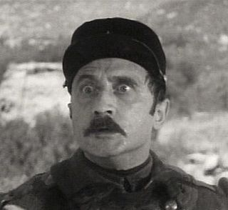 Jean Del Val French-born actor in American films, 1891-1975