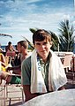 Jeb Bush in Bermuda Thanksgiving 1968 (2903).jpg