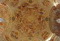 Jedna ze stropních maleb poutního kostela Jména Panny Marie ve Křtinách.jpg