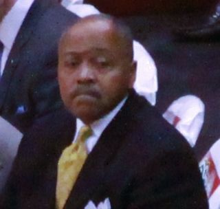 Jerry Dunn (basketball) American college basketball coach