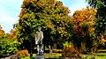Jesienny widok w parku im Jana Kochanowskiego. Bydgoszcz Polska - panoramio (3).jpg