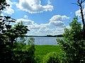 Jezioro Sępoleńskie . - panoramio (3).jpg