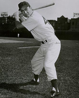Jim Fanning - Image: Jim Fanning 54 57