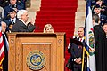 Jim Justice 2017 InaugurationHighlights PB-42 (32366819046).jpg