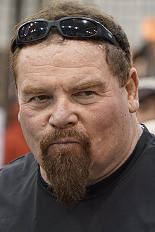 Jim Neidhart in March 2015.jpg