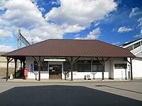 Jiroenbashi Station Entrance 1.jpg