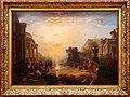 Jmw turner, il declino dell'impero cartaginese, ante 1817, 01.jpg