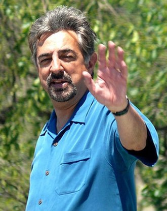 Joe Mantegna - Mantegna in May 2008