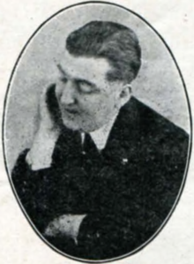 Joe Young, the Tatler 1919.png